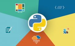 "Why Python 3? Insights in the ""Swiss Army knife"" of coding"